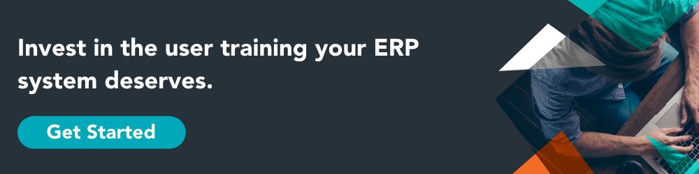 ERP training CTA